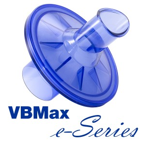 VBMax e-Series Pulmonary Function Test Filter