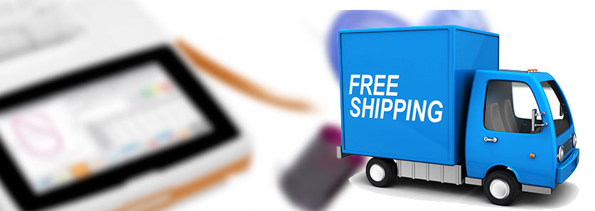 Free Shipping on Pulmonary and Respiratory Products Over $300*