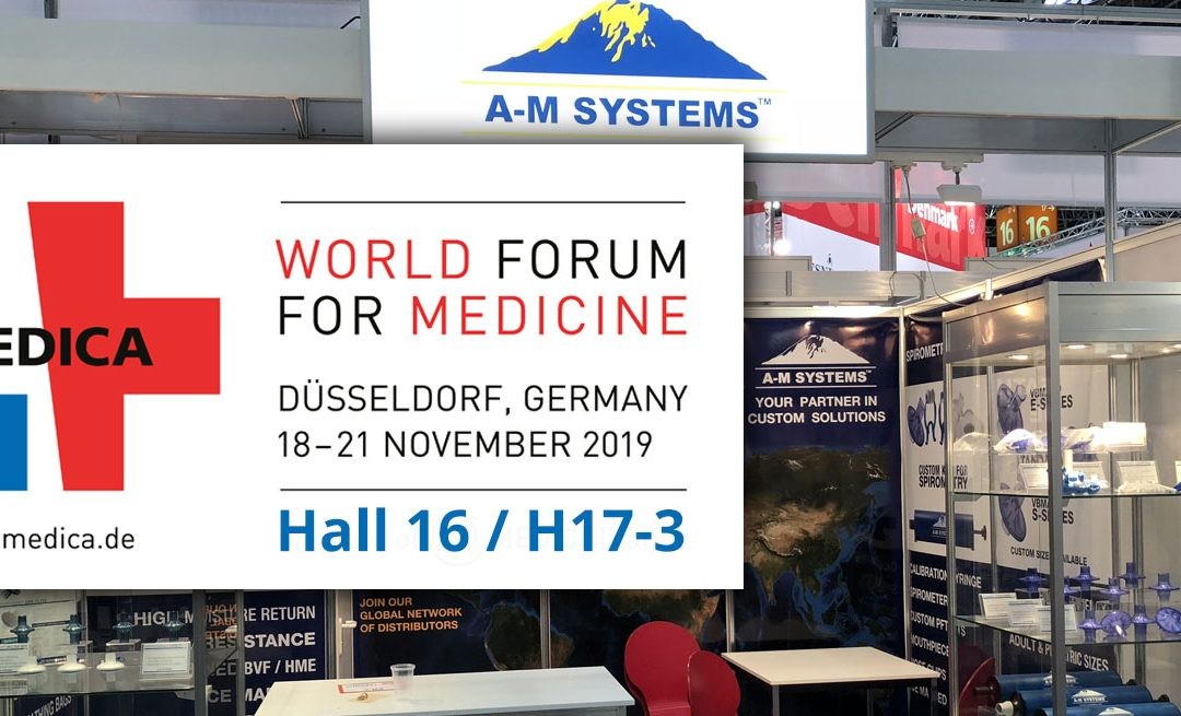 Join Us at the World's Largest Medical Device Exhibition